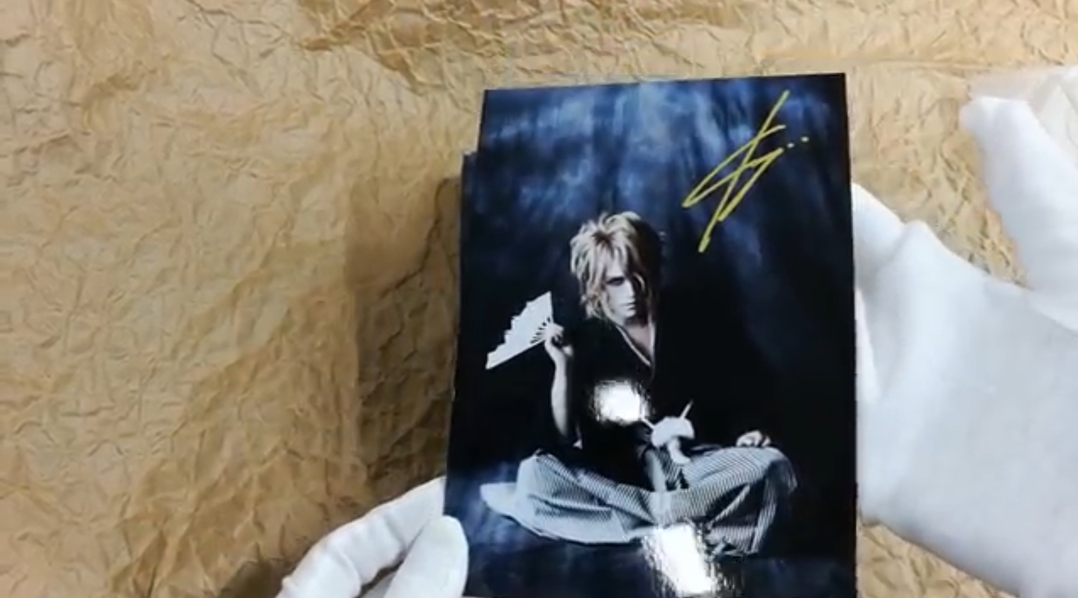 KAMIJO bonus signed photo-02