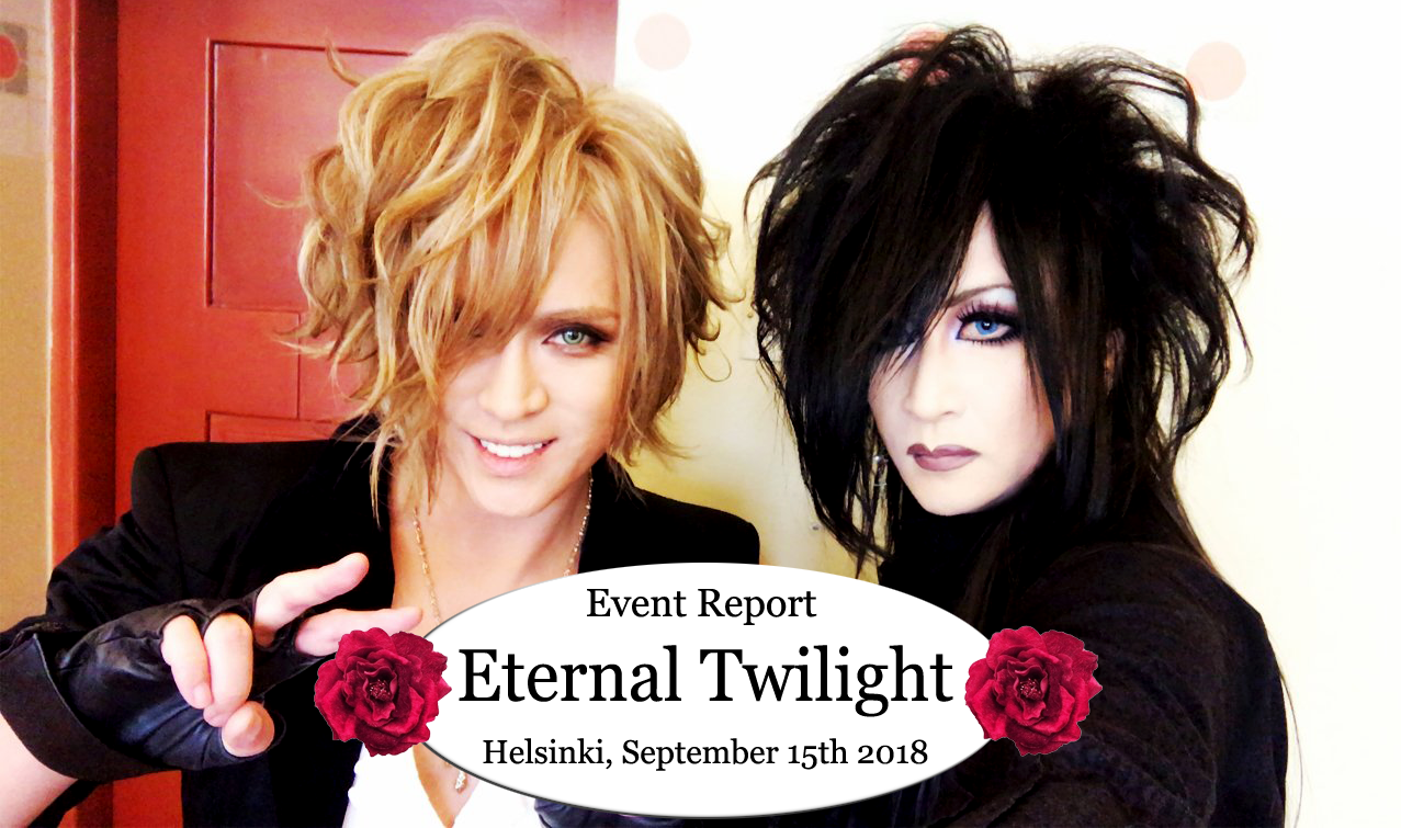[Report] ∼Eternal Twilight∼