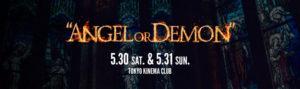 KAMIJO_25th_LiveRitual_AngelorDemon