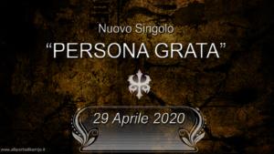 KAMIJO_PERSONA_GRATA_New_Single