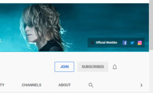 KAMIJO_YouTube_Official_Channel01